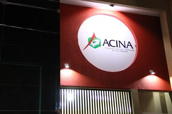 Left or right acina nova andradina