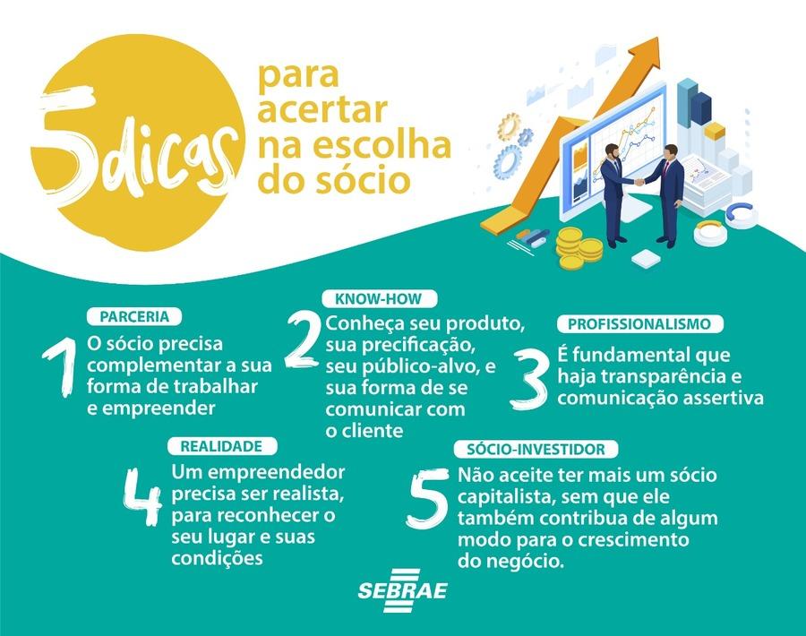 Center info.sebrae nacional