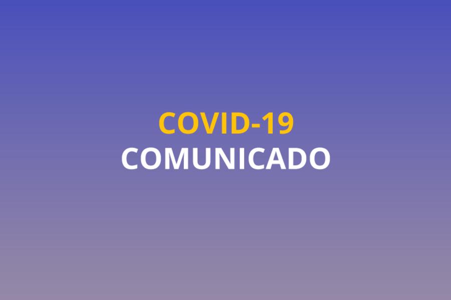 Center covid 19