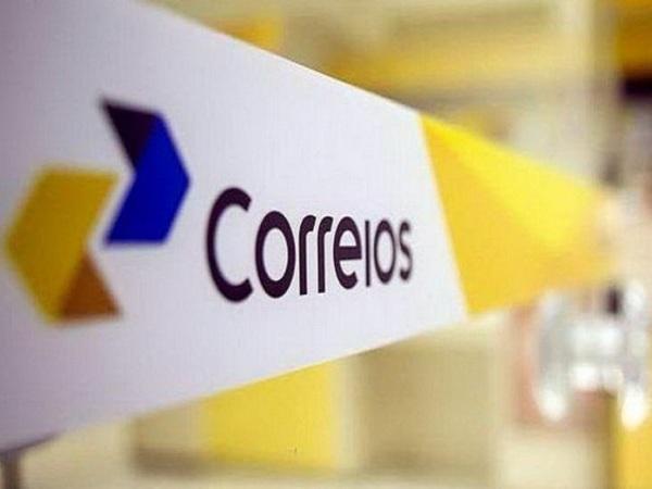 Left or right correios
