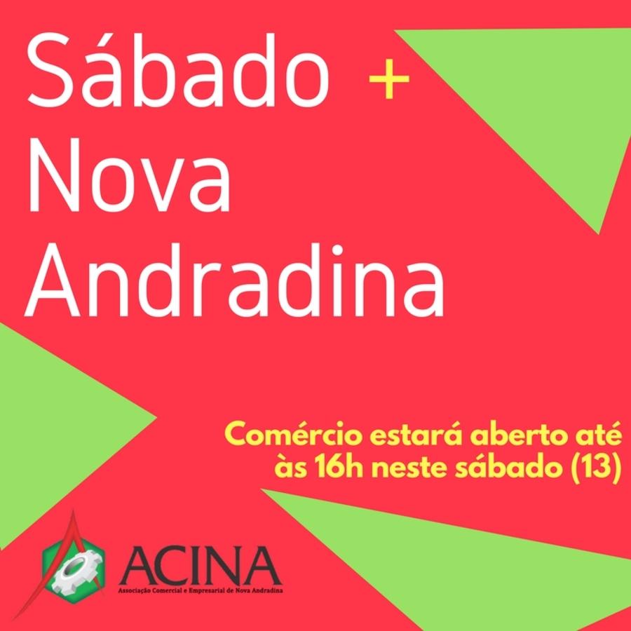 Center s bado nova andrdina