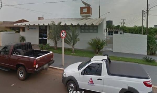 Left or right left or right energisa imagem google maps